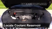 2013 Buick Enclave 3.6L V6 Coolant (Antifreeze)