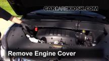 2013 Buick Enclave 3.6L V6 Power Steering Fluid