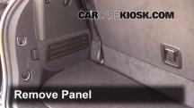 2013 Buick Enclave 3.6L V6 Jack Up Car