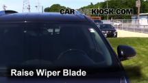 2013 Buick Enclave 3.6L V6 Windshield Wiper Blade (Front)