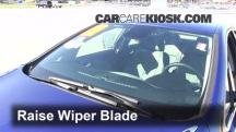 2013 Buick Verano 2.4L 4 Cyl. FlexFuel Windshield Wiper Blade (Front)