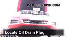 2013 Cadillac ATS Performance 3.6L V6 FlexFuel Oil