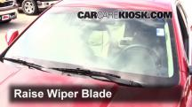 2013 Cadillac ATS Performance 3.6L V6 FlexFuel Windshield Wiper Blade (Front)