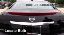 2013 Cadillac XTS 3.6L V6 Luces