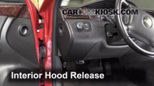 2013 Chevrolet Impala LT 3.6L V6 FlexFuel Belts