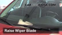 2013 Chevrolet Impala LT 3.6L V6 FlexFuel Windshield Wiper Blade (Front)