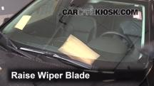 2013 Chevrolet Malibu LTZ 2.5L 4 Cyl. Windshield Wiper Blade (Front)