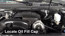 2013 Chevrolet Tahoe LT 5.3L V8 FlexFuel Oil