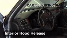 2013 Chevrolet Tahoe LT 5.3L V8 FlexFuel Belts