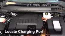 2013 Chevrolet Volt 1.4L 4 Cyl. Air Conditioner