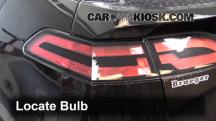2013 Chevrolet Volt 1.4L 4 Cyl. Lights