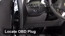 2013 Chevrolet Volt 1.4L 4 Cyl. Check Engine Light