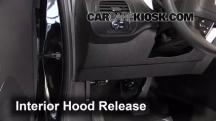2013 Chevrolet Volt 1.4L 4 Cyl. Belts