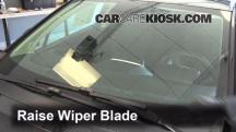 2013 Chevrolet Volt 1.4L 4 Cyl. Windshield Wiper Blade (Front)