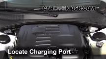 2013 Dodge Charger SE 3.6L V6 FlexFuel Air Conditioner