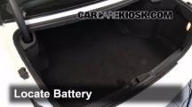 2013 Dodge Charger SE 3.6L V6 FlexFuel Batería