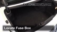 2013 Dodge Charger SE 3.6L V6 FlexFuel Fusible (interior)