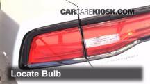 2013 Dodge Charger SE 3.6L V6 FlexFuel Lights