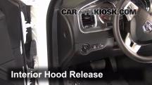 2013 Dodge Charger SE 3.6L V6 FlexFuel Belts