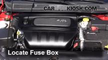 2013 Dodge Dart SXT 2.0L 4 Cyl. Fuse (Engine)