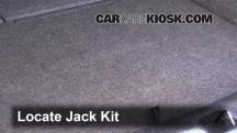 2013 Dodge Dart SXT 2.0L 4 Cyl. Jack Up Car