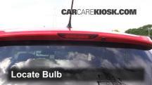 2013 Dodge Durango RT 5.7L V8 Luces