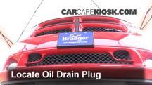 2013 Dodge Durango RT 5.7L V8 Aceite