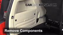 2013 Dodge Grand Caravan SXT 3.6L V6 Jack Up Car