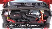 2013 Ford C-Max Hybrid SEL 2.0L 4 Cyl. Coolant (Antifreeze)