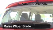 2013 Ford C-Max Hybrid SEL 2.0L 4 Cyl. Windshield Wiper Blade (Rear)