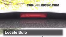 2013 Ford Edge SE 2.0L 4 Cyl. Turbo Lights