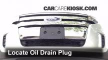 2013 Ford Edge SE 2.0L 4 Cyl. Turbo Oil