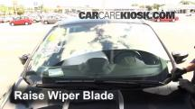 2013 Ford Escape SEL 2.0L 4 Cyl. Turbo Windshield Wiper Blade (Front)