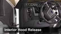 2013 Ford F-150 XLT 3.7L V6 FlexFuel Standard Cab Pickup Belts