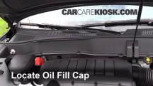 2013 GMC Acadia SLT 3.6L V6 Oil