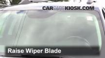 2013 GMC Acadia SLT 3.6L V6 Windshield Wiper Blade (Front)