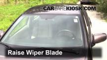 2013 Honda Insight LX 1.3L 4 Cyl. Windshield Wiper Blade (Front)