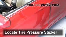 2013 Hyundai Elantra GT 1.8L 4 Cyl. Hatchback (4 Door) Neumáticos y ruedas