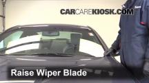2013 Hyundai Genesis Coupe 2.0T Premium 2.0L 4 Cyl. Turbo Windshield Wiper Blade (Front)