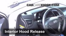 2013 Hyundai Veloster Turbo 1.6L 4 Cyl. Turbo Belts