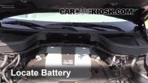 2013 Infiniti FX37 3.7L V6 Battery