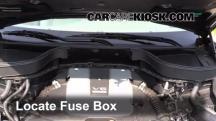 2013 Infiniti FX37 3.7L V6 Fuse (Engine)