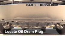 2013 Infiniti FX37 3.7L V6 Oil