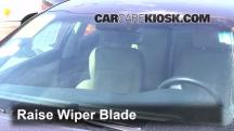 2013 Kia Optima LX 2.4L 4 Cyl. Windshield Wiper Blade (Front)