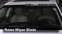 2013 Lexus GS350 3.5L V6 Windshield Wiper Blade (Front)