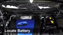2013 Mazda CX-5 Sport 2.0L 4 Cyl. Batería
