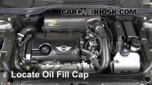 2013 Mini Cooper Countryman S ALL4 1.6L 4 Cyl. Turbo Aceite