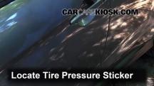 2013 Mitsubishi Outlander Sport ES 2.0L 4 Cyl. Neumáticos y ruedas