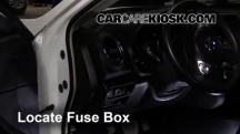 2013 Nissan Maxima SV 3.5L V6 Fuse (Interior)