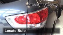 2013 Nissan Pathfinder SV 3.5L V6 Luces